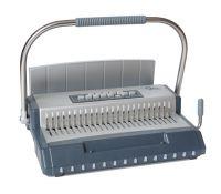 M BINDER - manuelle Bindemaschine für Drahtkamm und Plastikbinderücken