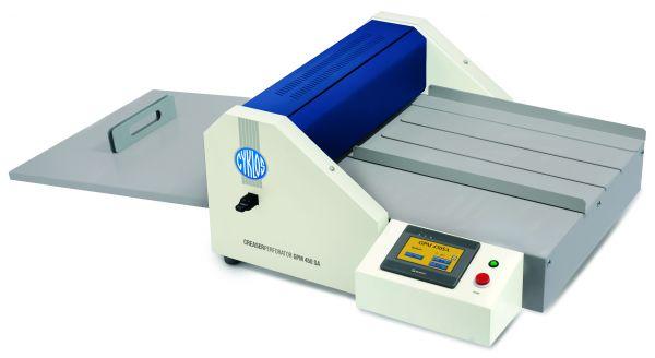 GPM 450 SA - Rill u Perforiermaschine