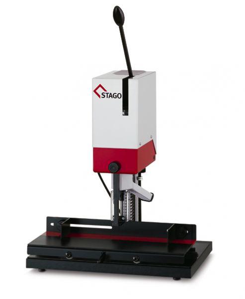 1006F-Papierbohrmaschine