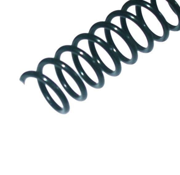 PVC Spiralen, A4, 4:1, Ø 6 – 30 mm