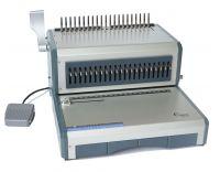 PB 6 E - Plastikbindemaschine - elektrische Stanzung