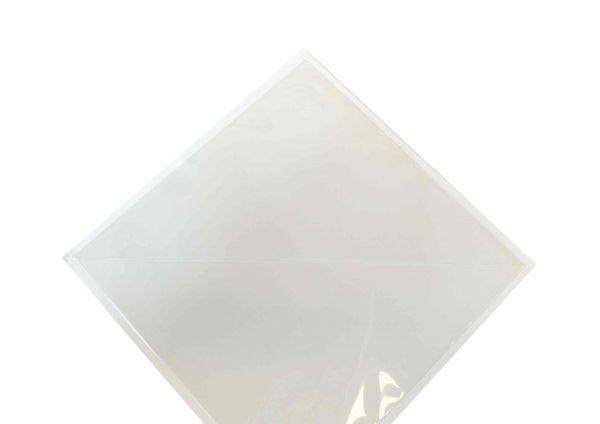 Dreieckstasche Selbstklebend 170 x 170 mm